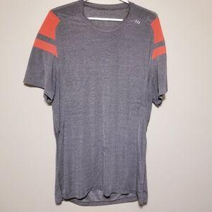 Lululemon Men's Seamless Shirt